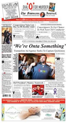 The Freeman's Journal 05-09-19