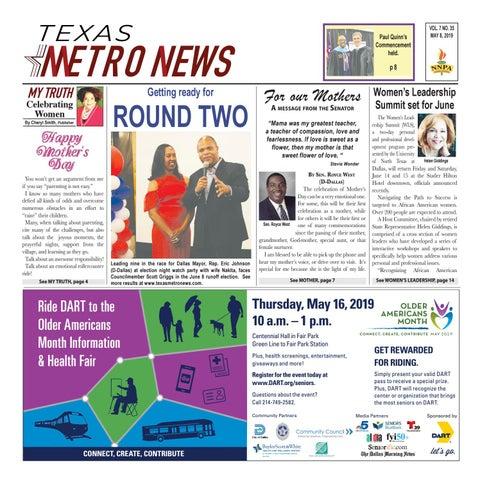 Texas Metro News by Cheryl Smith - issuu