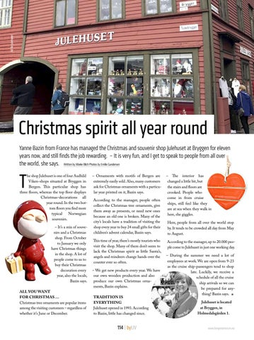 Page 114 of Christmas spirit all year round