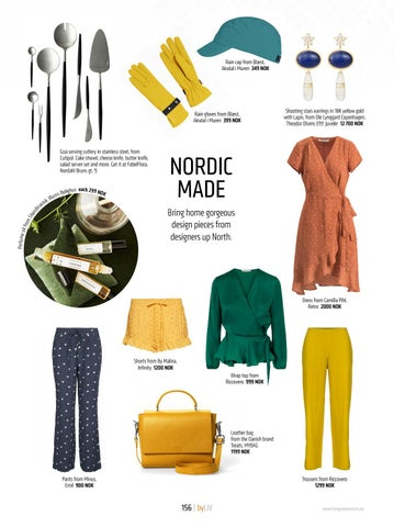 Page 156 of Nordic made