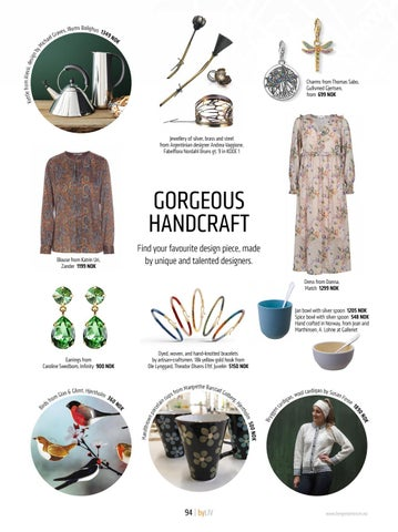 Page 94 of GORGEOUS HANDCRAFT