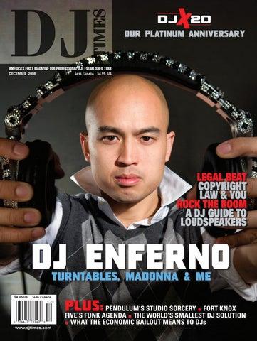 b2c2b438e08 DJ Times February 2008, Vol 21 No 2 by DJ Times Magazine - issuu