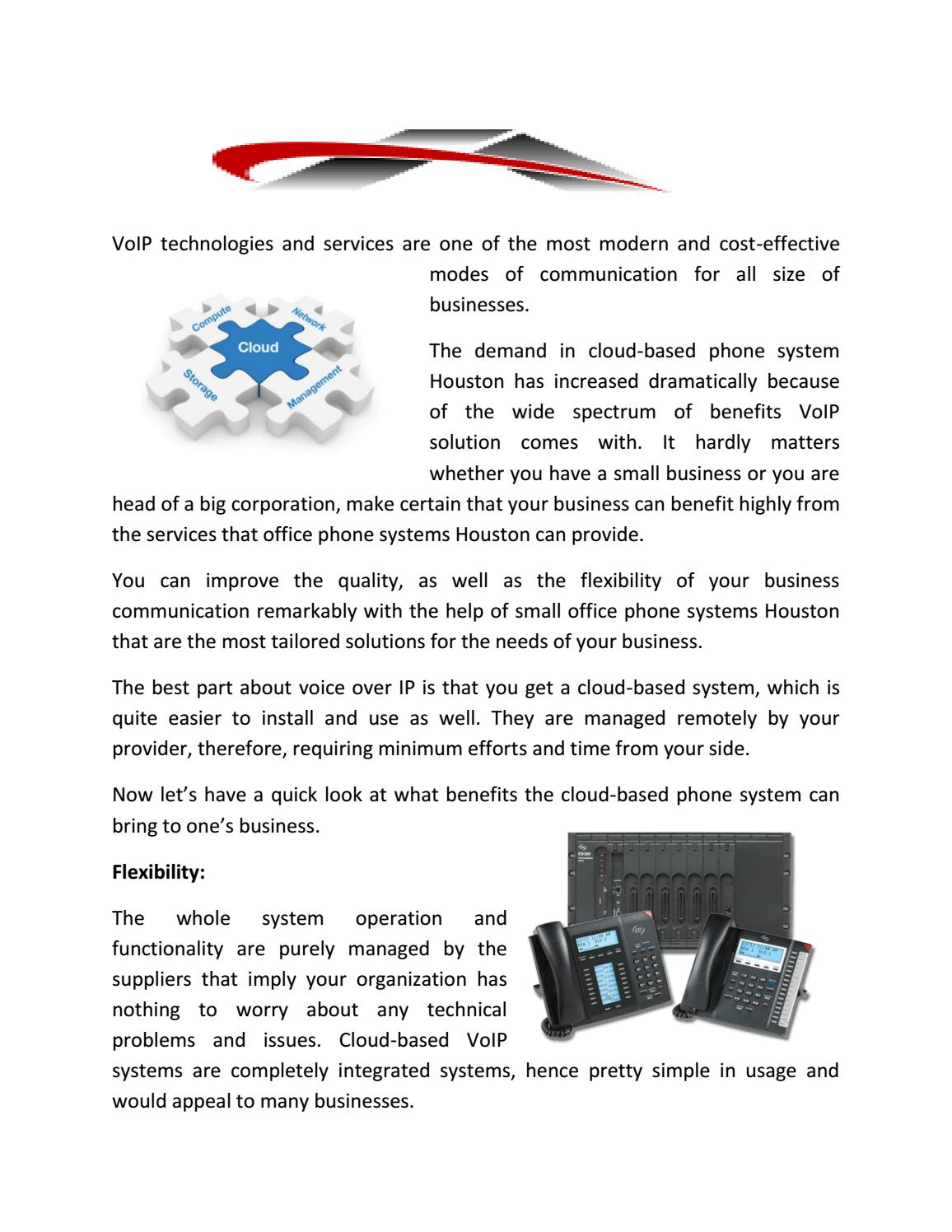 Small Business Phone System Www Actioncti Com By Ryanpaulit Issuu
