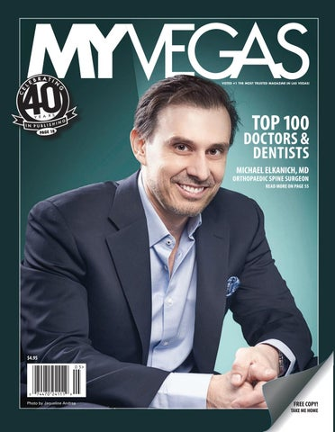 7e78b57e0714 Issue 219 - Michael Elkanich by MyVegas Mag - issuu