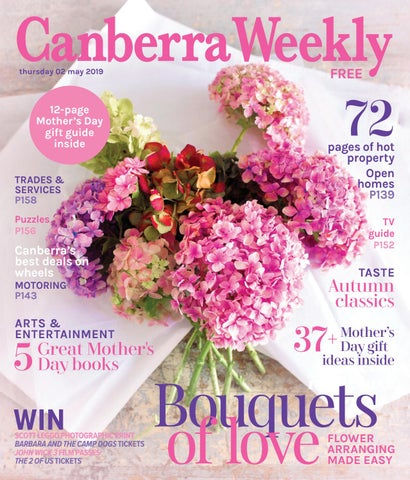 c888763c922e 02 May 2019 by Canberra Weekly Magazine - issuu