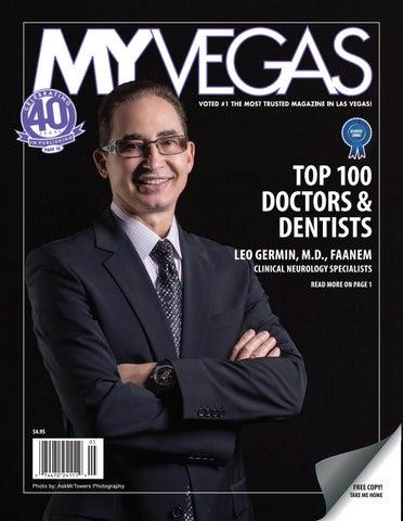 fc0f92a8 Issue 219 - Clinical Neurology Specialists by MyVegas Mag - issuu