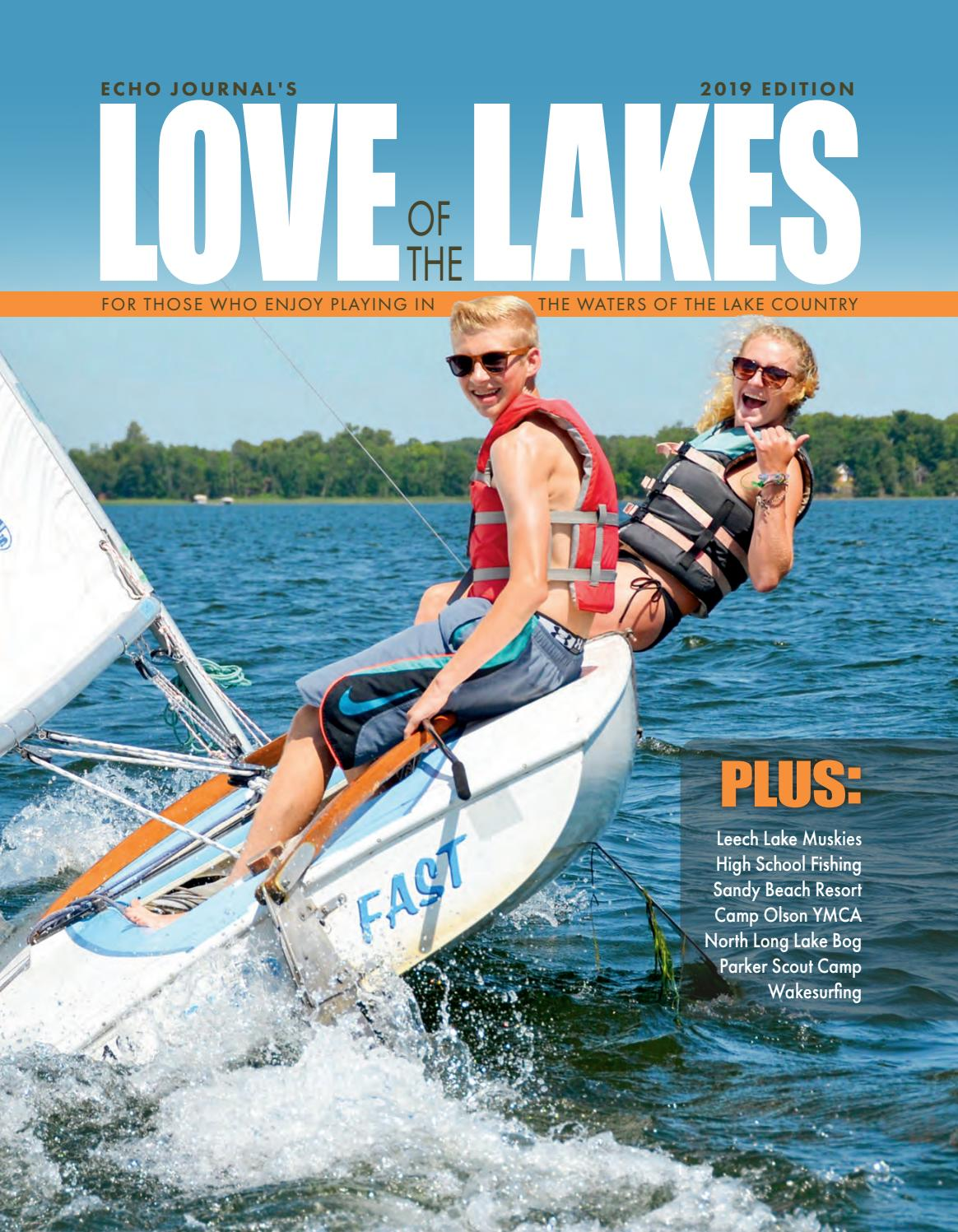 Love of the Lakes - 2019 by Brainerd Dispatch - issuu