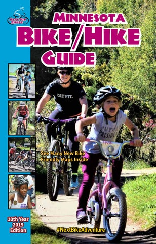 c15194e593c Minnesota & Iowa Bike Hike Guide - Winter 2019 by HaveFunBiking.com ...