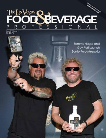 d368c230 May 2019 The Las Vegas Food & Beverage Professional by The Las Vegas ...