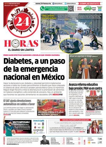 927f598cd69 09 | Mayo | 2019 by Información Integral 24/7 SAPI de C.V. - issuu