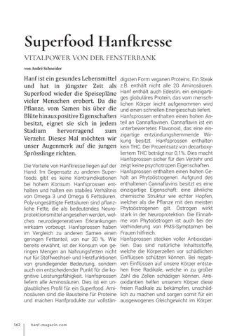 Page 162 of Superfood Hanfkresse