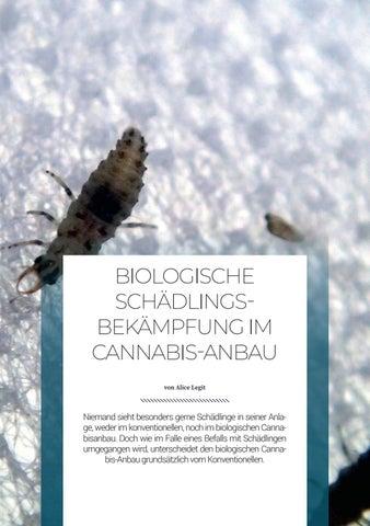 Page 164 of Biologische Schädlingsbekämpfung im Cannabis-Anbau
