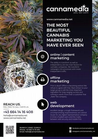 Page 98 of Medizinisches Cannabis aus Europäischer Perspektive