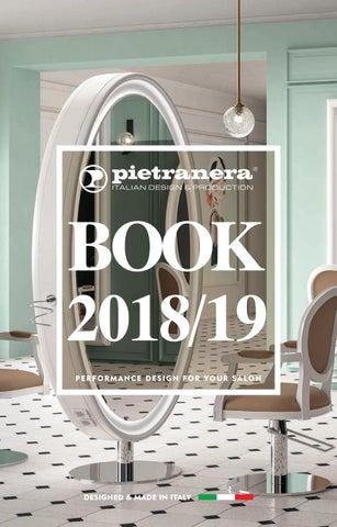 Pietranera Catalogue 2019 by Salon Supplies - issuu