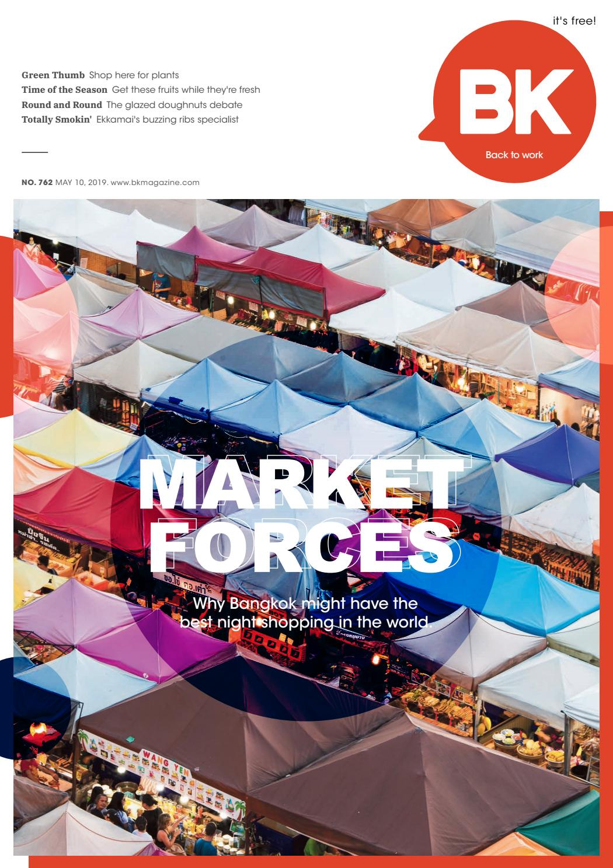 BK E-Magazine 762, May 10 2019 by BK Magazine - issuu