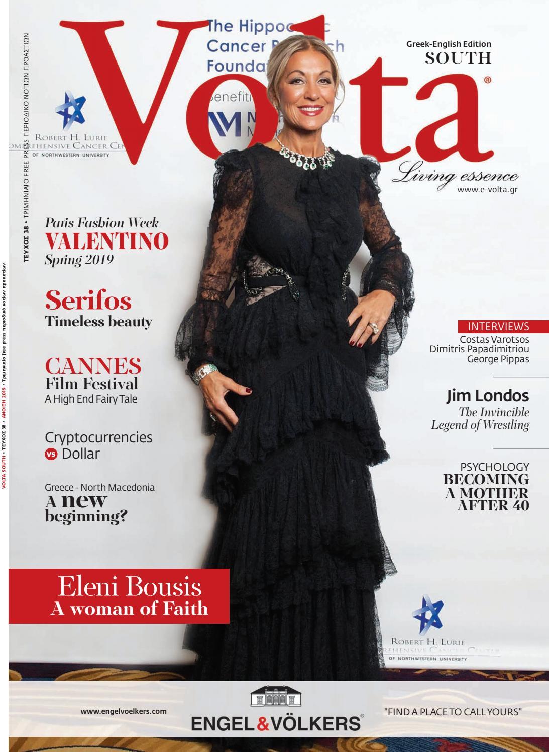 36064955fbba e-Volta South  38 by Volta Free Press Magazine - issuu
