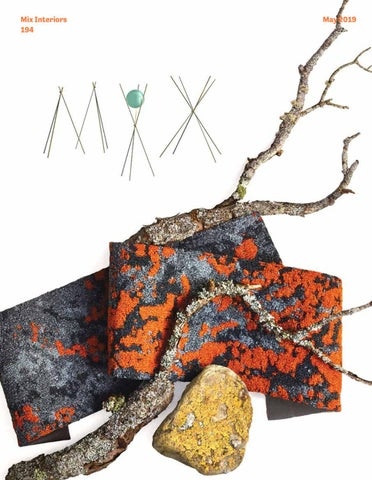 Mix Interiors 194 - May 2019 by mixinteriors - issuu
