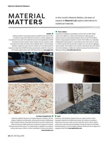 Page 30 of Materi al Matters