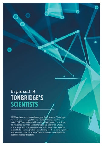 Page 30 of Tonbridge's Scientists: Jeremy Tullett