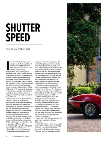 Page 56 of Shutter Speed