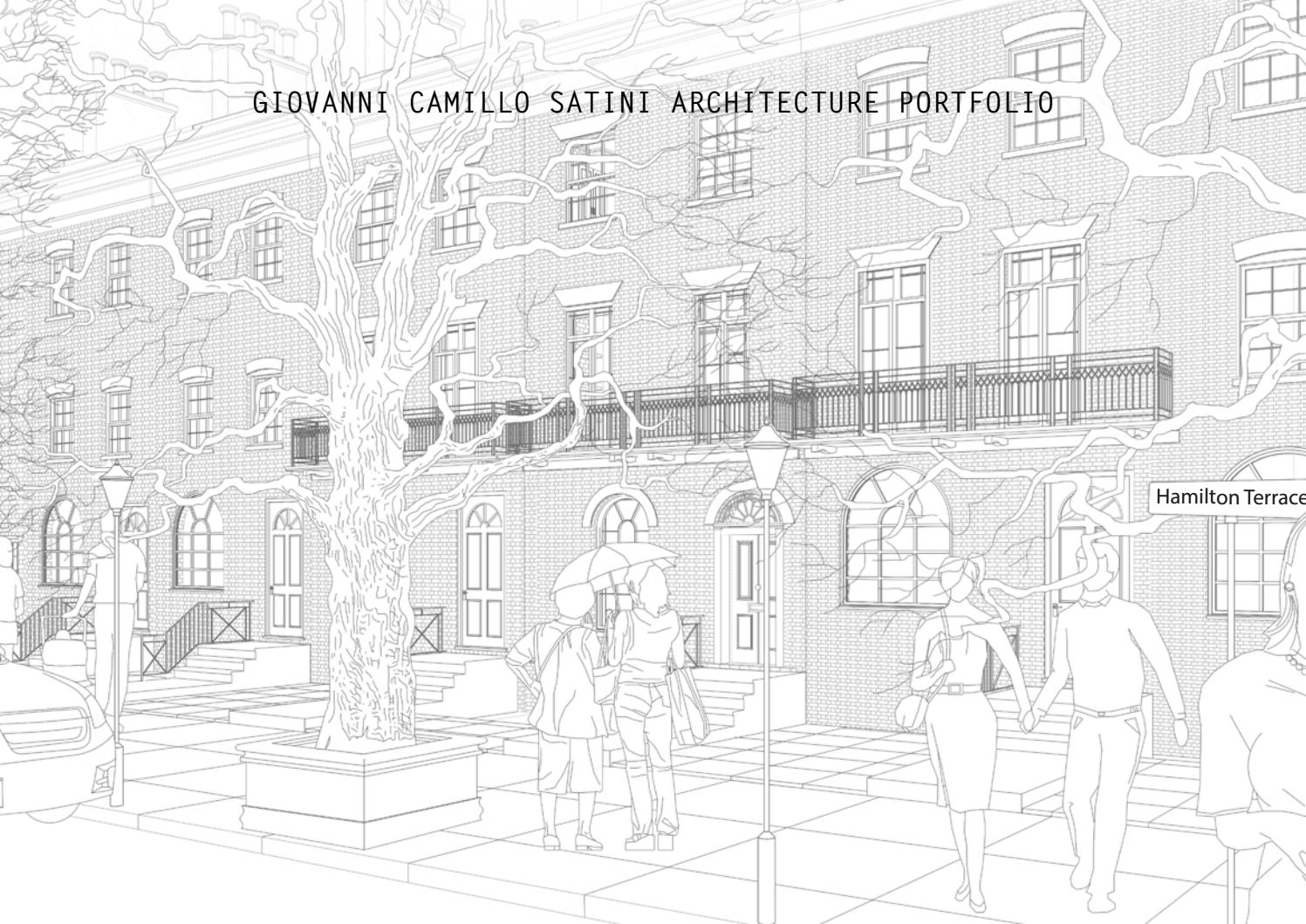 Sostituzione Travi In Legno Solai giovanni camillo satini architecture portfolio by