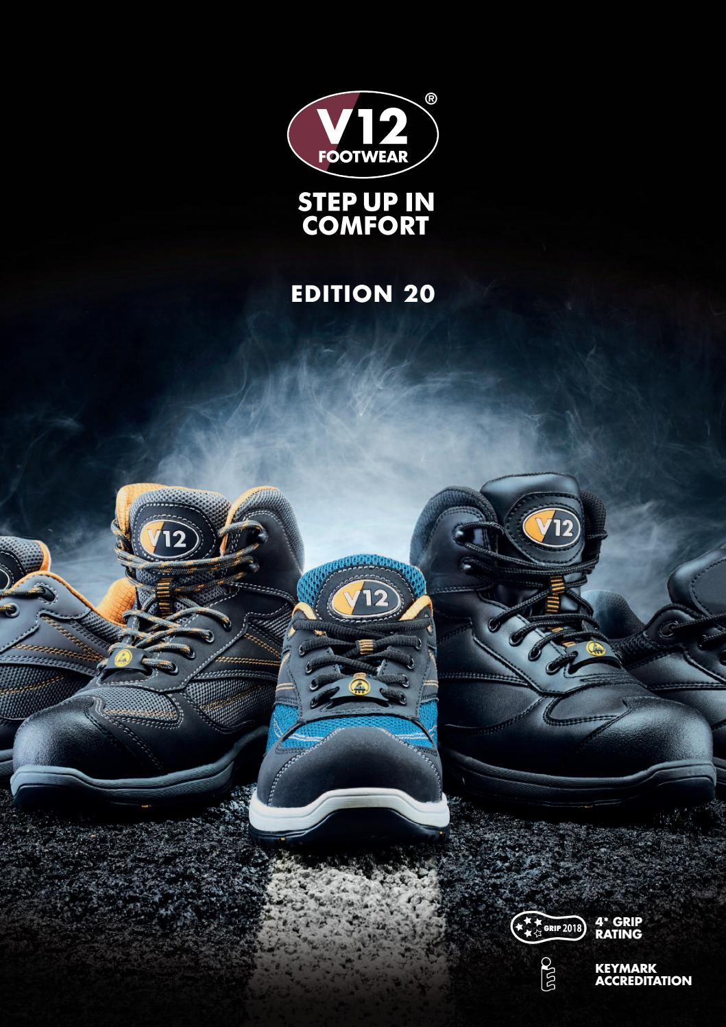 b1bc8f8c9fe V12 Footwear Edition 20 Catalogue by v12footwear6 - issuu