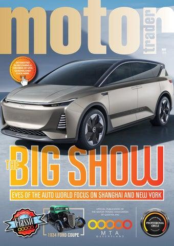 Motor Trader e-magazine, May 2019 by MTAQ IT - issuu
