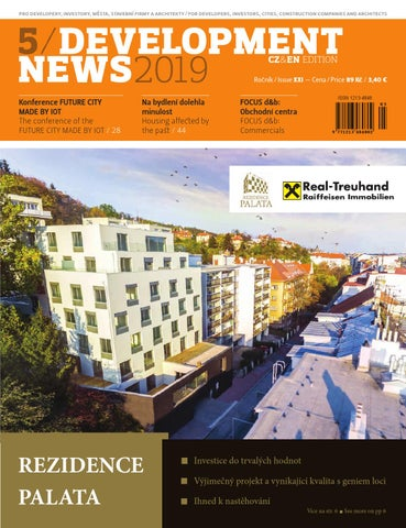 1842b9bec07d Development News 5 2019 by Wpremium event - issuu