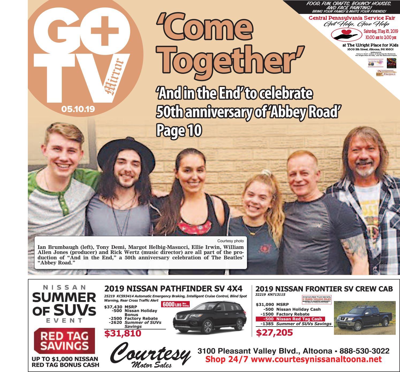 GO+TV0510 by altoonamirror - issuu