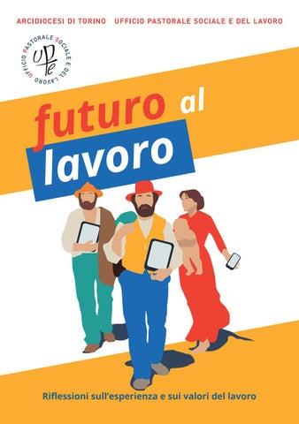c7c7e97133ff Il Mercato del Lavoro n°56 by Curiosando Editore Srl - issuu