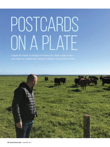 Page 22 of Postcards on a Plate