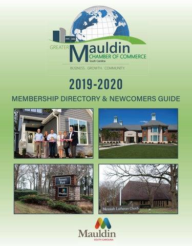 Mauldin SC Digital Publication - Town Square Publications