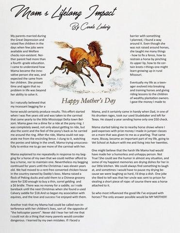 Page 15 of Mom's Lifelong Impact