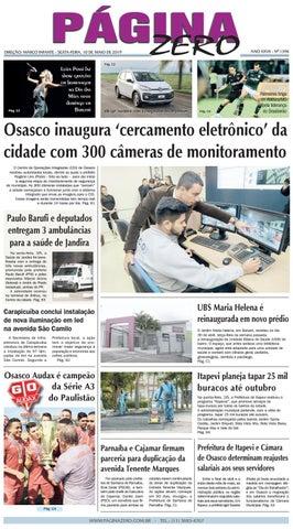 0e7c4cd9dc Página Zero Edição nº 1394 (10/05/2019) by Para acessar o seu Página ...