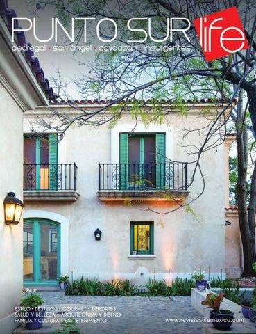 8a1ea50f3 Punto Sur Life Mayo 2019 by Revistas Life - issuu
