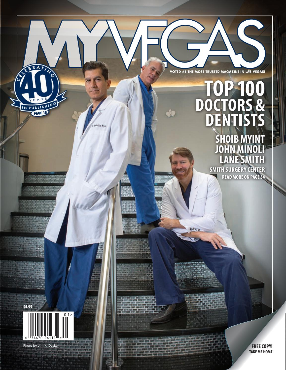 a68b54b7 Issue 219 - Smith Surgery Center by MyVegas Mag - issuu