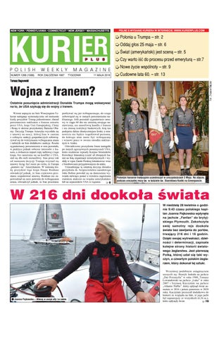 Kurier Plus E Wydanie 11 Maja 2019 By Kurier Plus Issuu