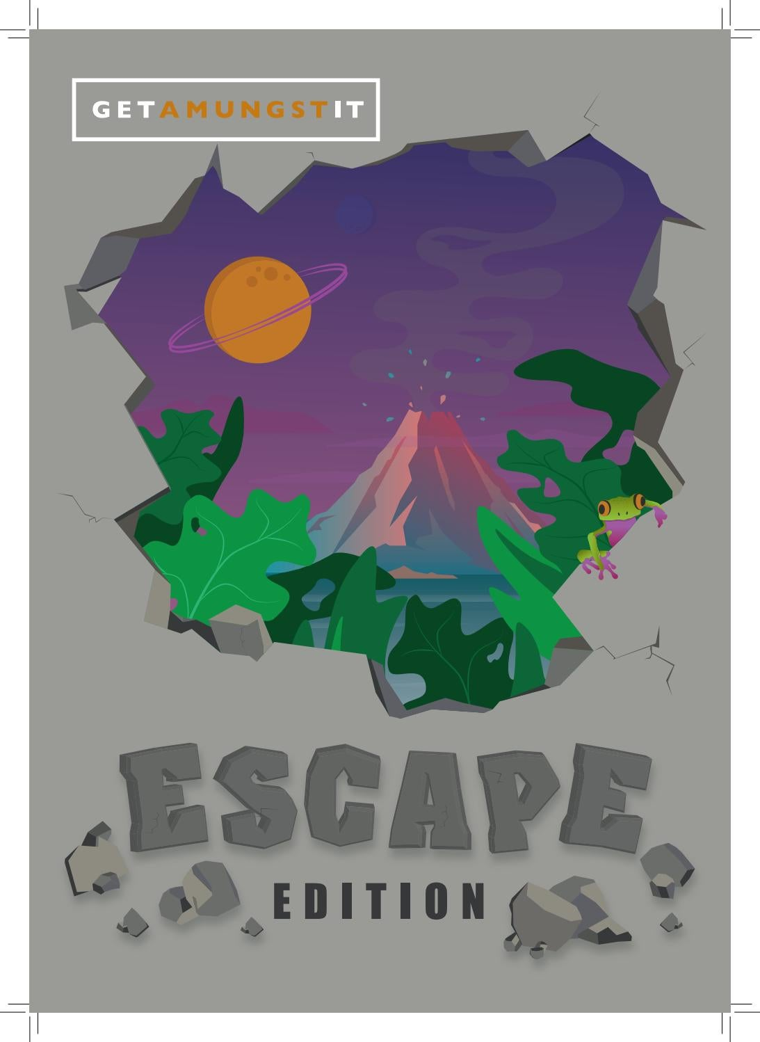 The Escape Edition by Student Guild issuu