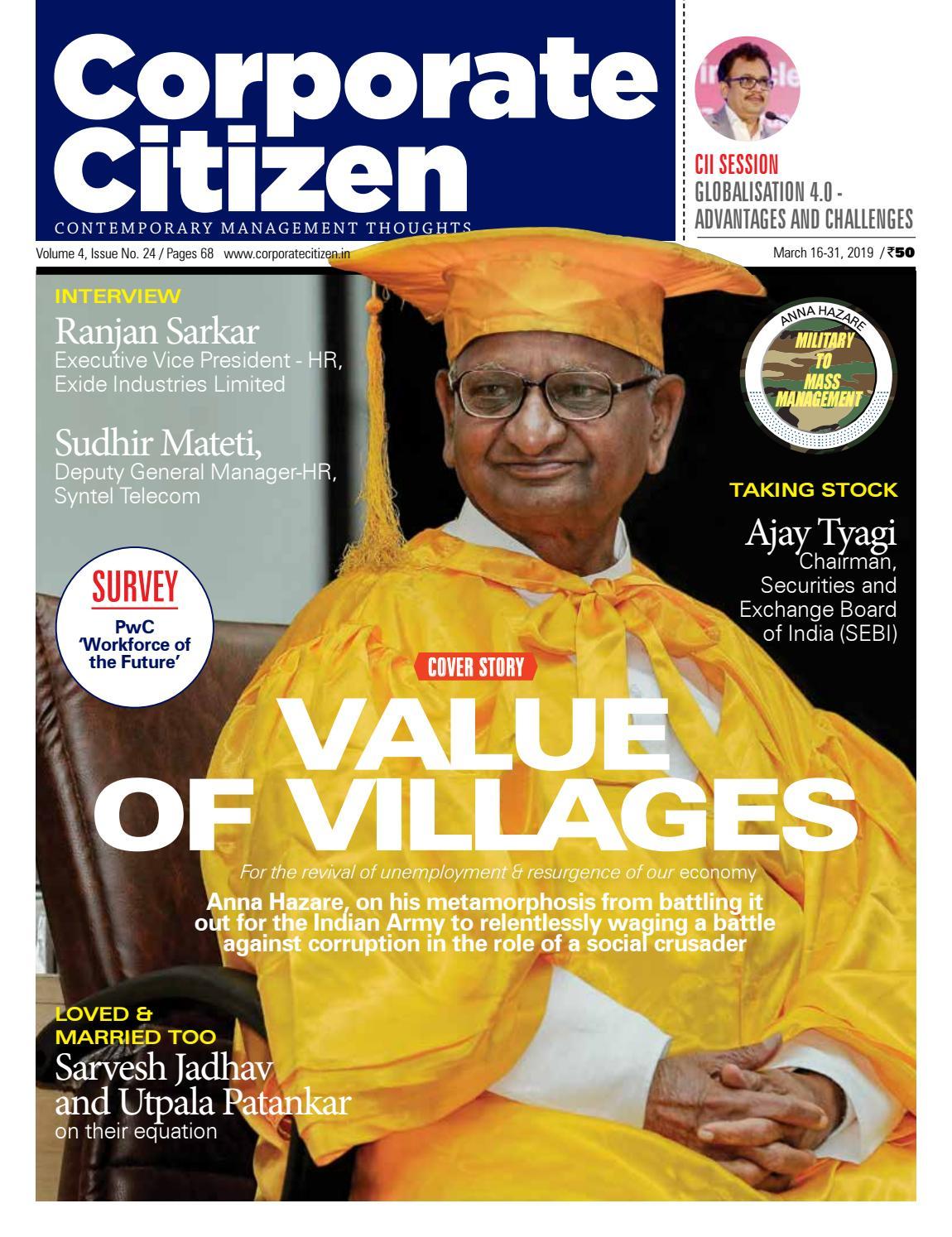 Volume4 issue 24 corporate citizen by Corporate Citizen - issuu