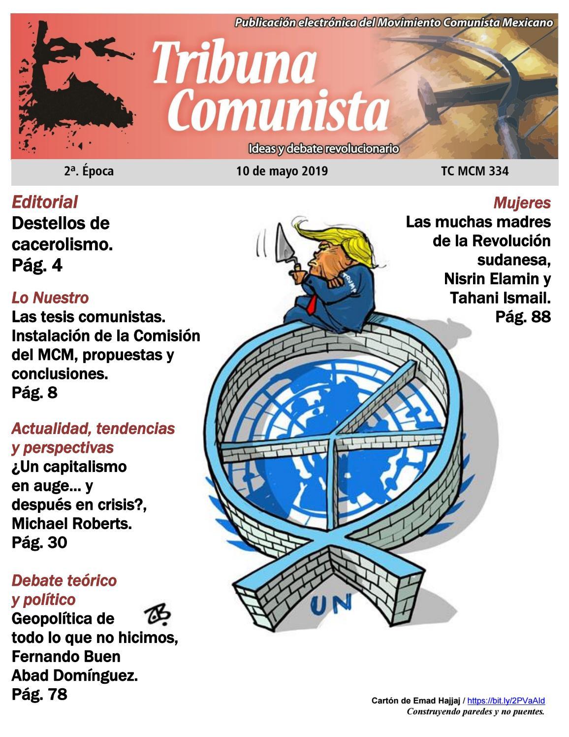 92248448c Tribuna Comunista 334 by Tribuna Comunista - issuu
