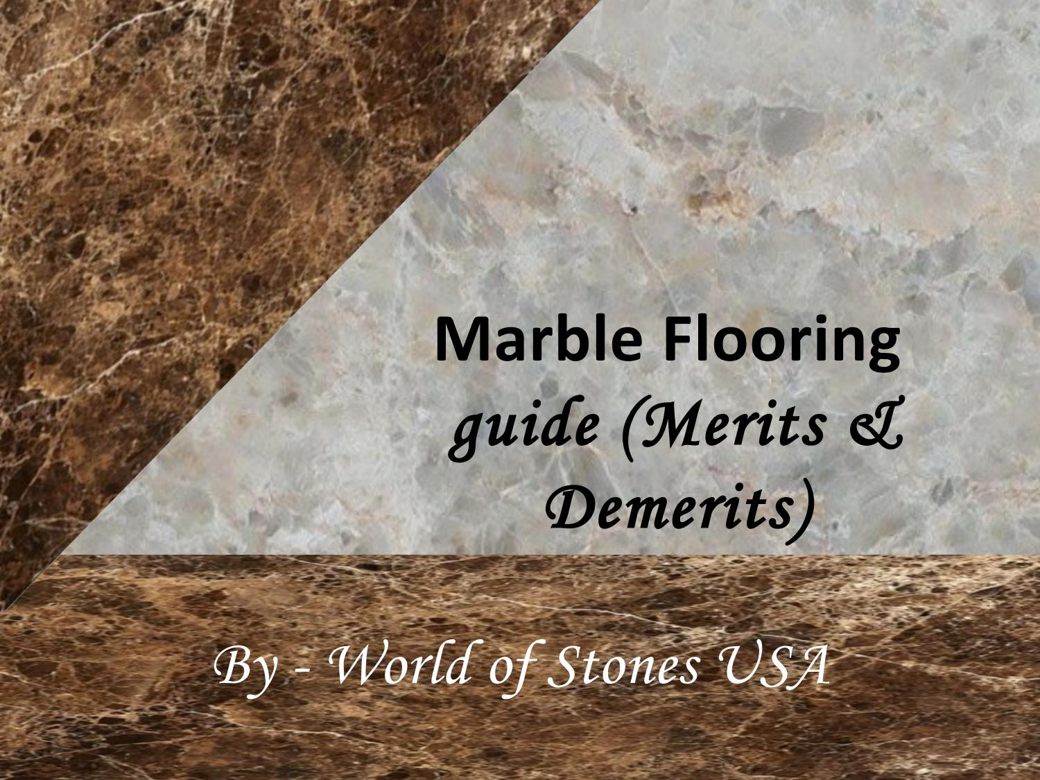 Marble Flooring Pros Cons All You Need To Know About By