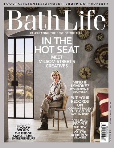 Bath Life – Issue 391 by MediaClash - issuu