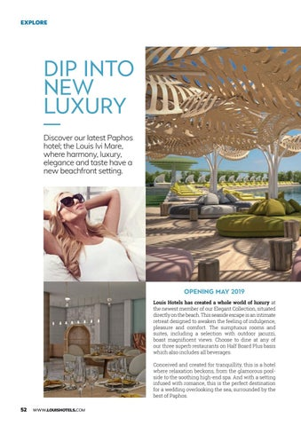 Page 54 of Dip Into New Luxury