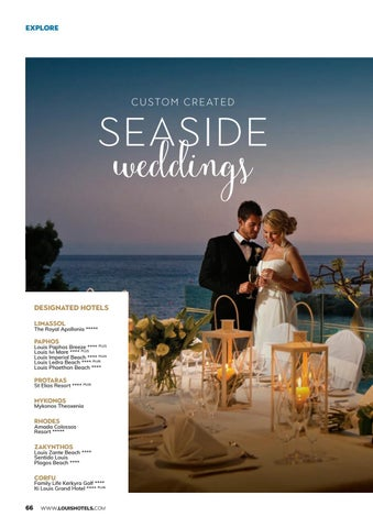 Page 68 of Custom Created Seaside Weddings