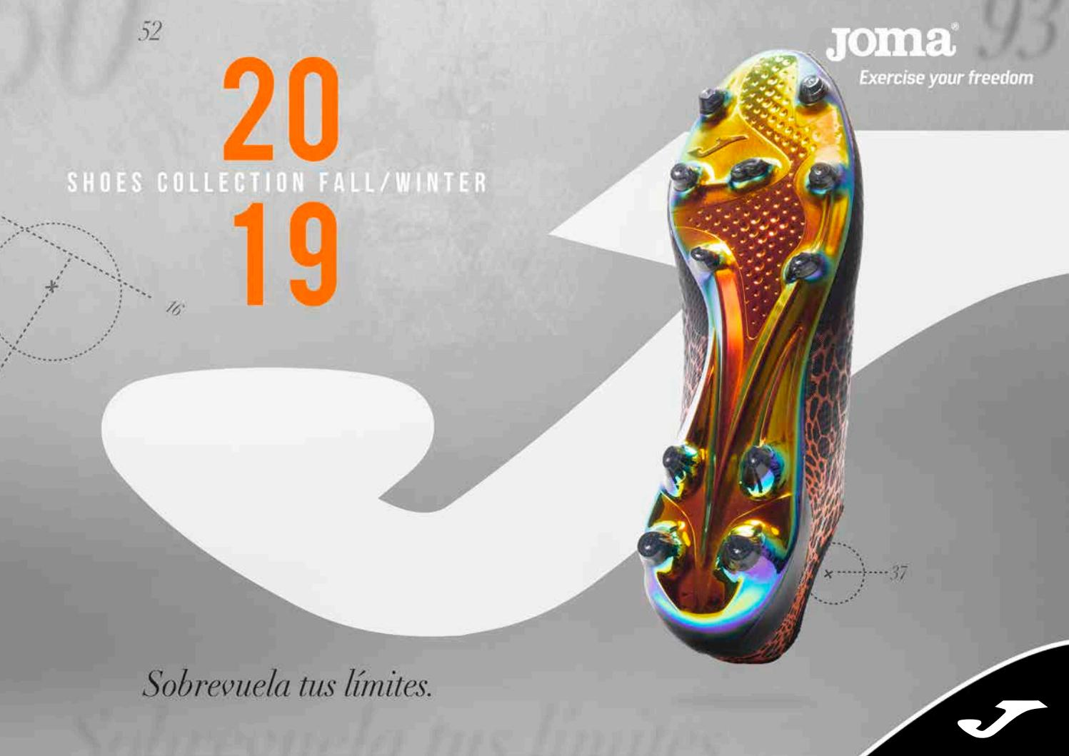 Fall 2019 Sport Issuu Joma By Winter fbyvYg67