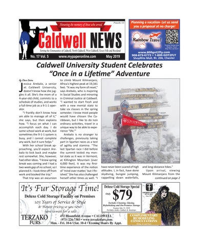 14ea7c2d040c02 Caldwell News May 2019 by New View Media Group LLC - issuu