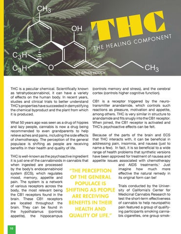 Page 12 of THC - The Healing Compound