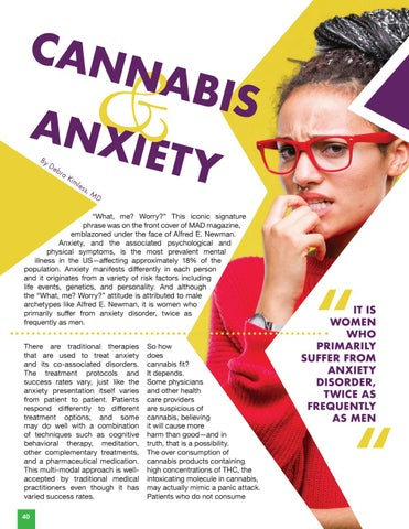 Page 42 of Cannabis & Anxiety