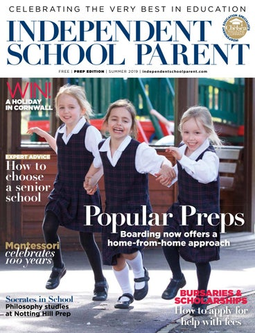 0f27c2fd03 School House - Spring/Summer 2018 by Country & Town House Magazine - issuu