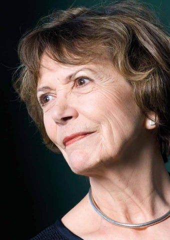 Page 34 of The Fellowship – Dame Joan Bakewell